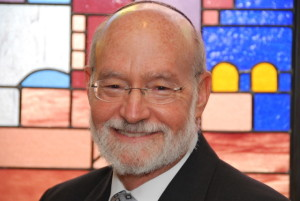 Rabbi Kenneth Leitner