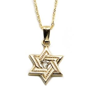 judaica-star